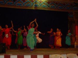 Dancing at Tennangur