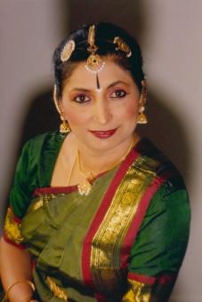 Malathi Iyengar