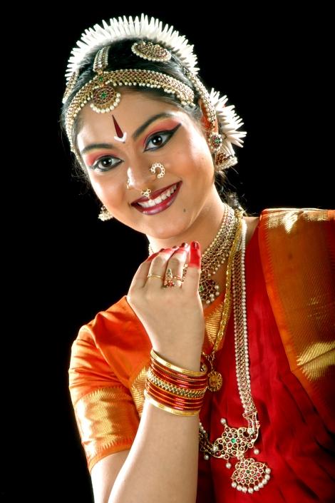 Shreya Balaji