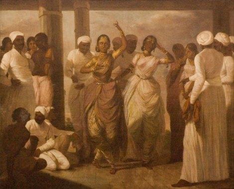 Dancers_Tilly_Kettle_1800s