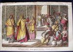 """""""Danza delle Ram-genve ossieno Ballerine,"""" by Giulio Ferrario, from Il Costume Antico et Moderno, 1828 edition;"""