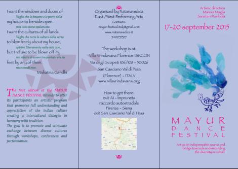 Mayur Dance Festival en-1